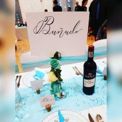 Bunuelo Table Name